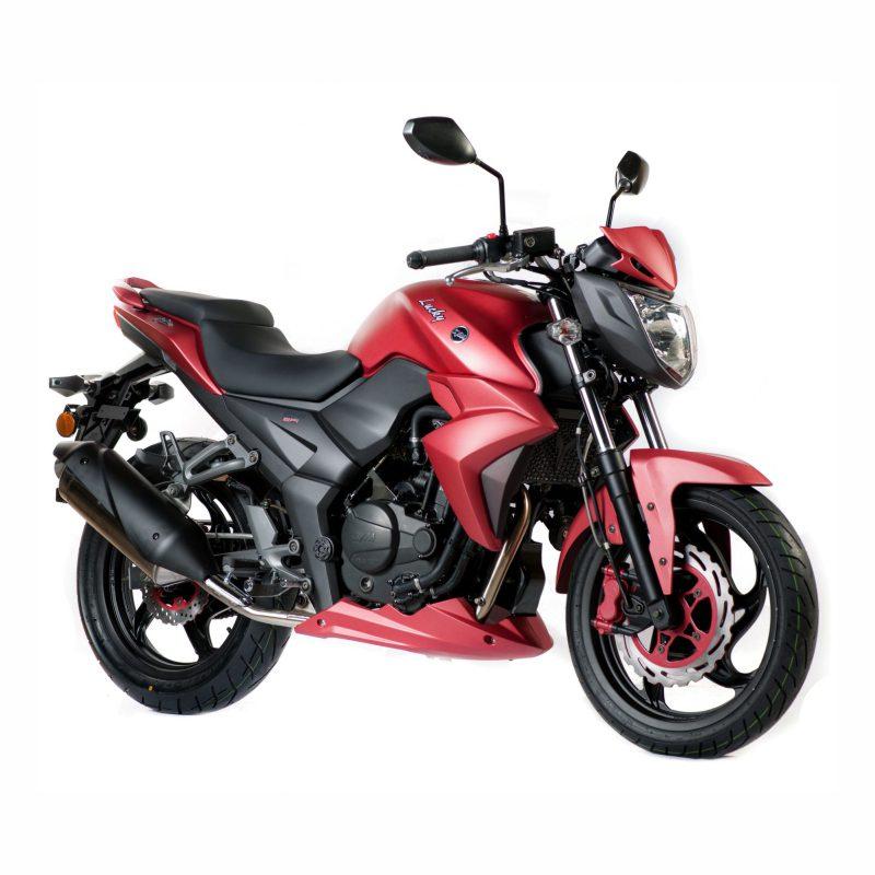موتورسیکلت SYM مدل T2  250سال 1398