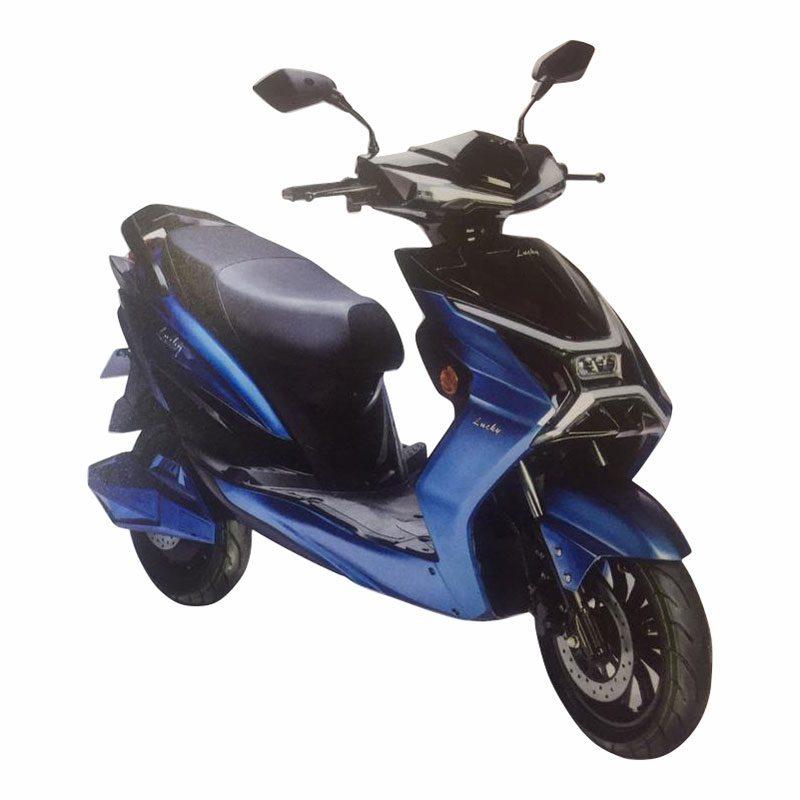 موتورسیکلت برقی مدل SX 2000 W سال 1399