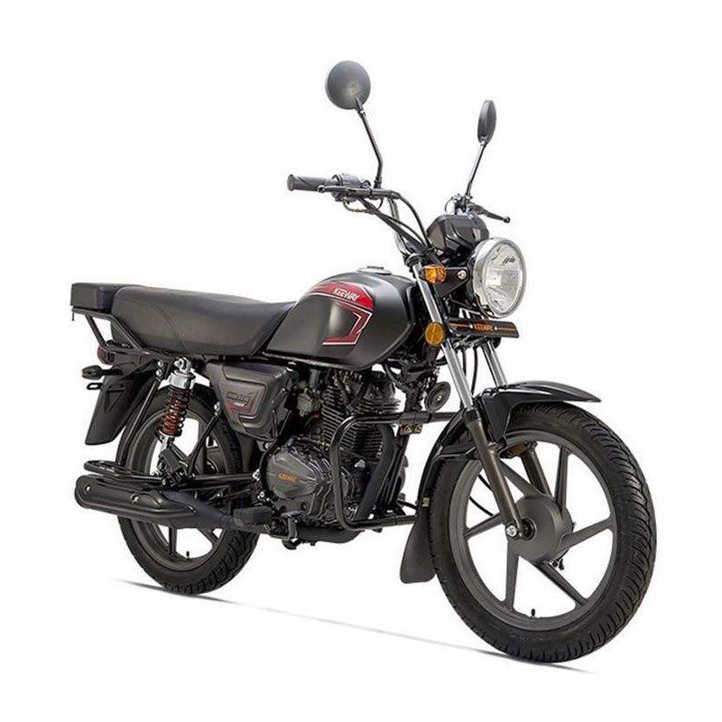 موتورسیکلت کی وی مدل 150 سال 1398