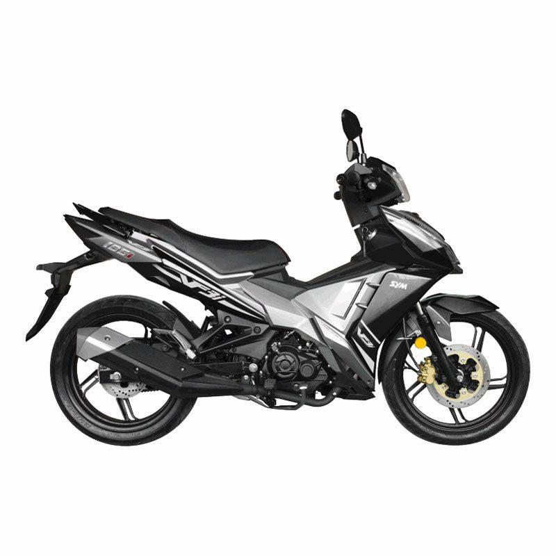 موتورسیکلت SYM مدل VF3i 185 سال 1399