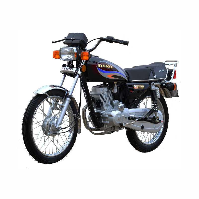 موتورسیکلت دینو مدل 150 سال 1398