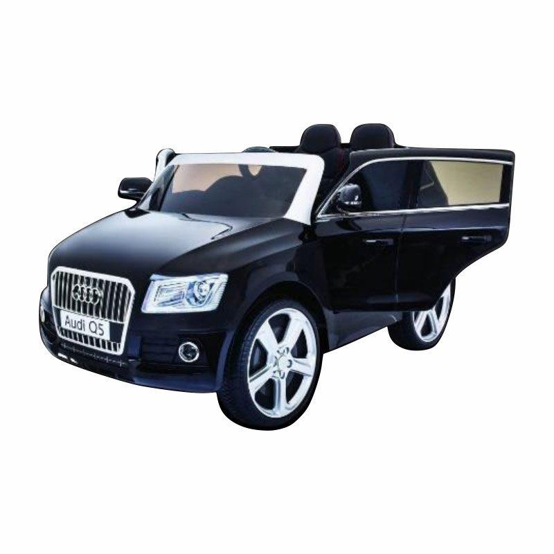 ماشین شارژی بچه گانه مدل آئودی