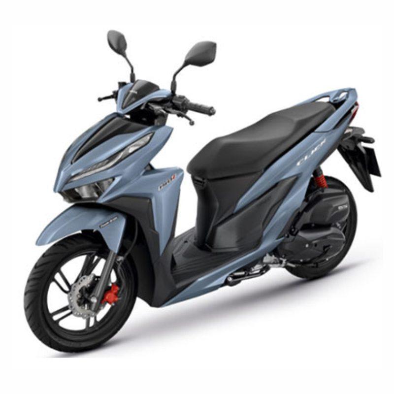 موتورسیکلت هوندا مدل کلیک 150i سال 1399