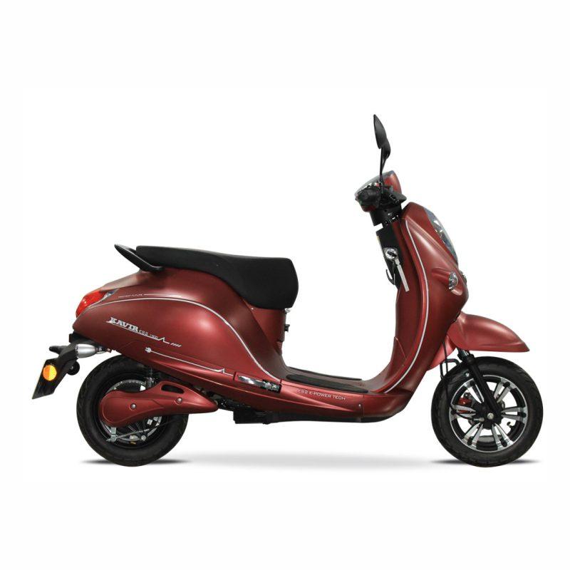 موتورسیکلت برقی کویر مدل 1500 ES2 سال 1399