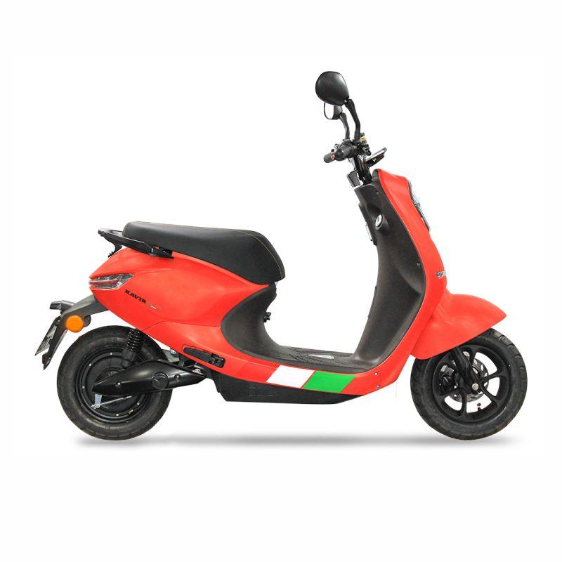 موتورسیکلت برقی کویر مدل 1500 ES6 سال 1399