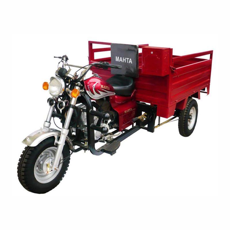 موتور سه چرخ باری مهتا مدل 200 cc