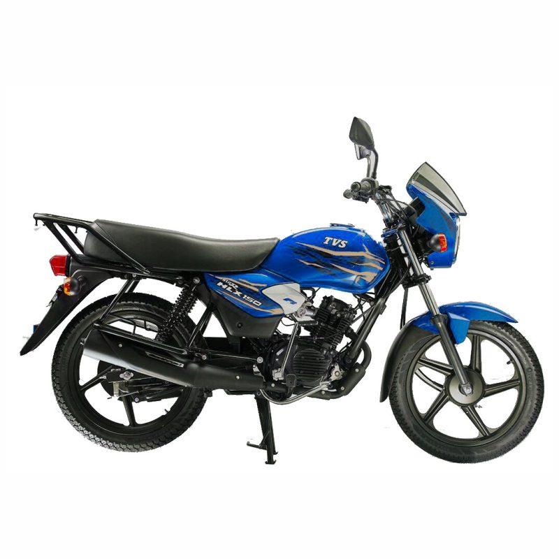 موتورسیکلت TVS مدل HLX 150 استار سال 1398