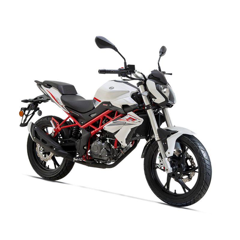 موتورسیکلت بنللی مدل TNT150 سال 1399