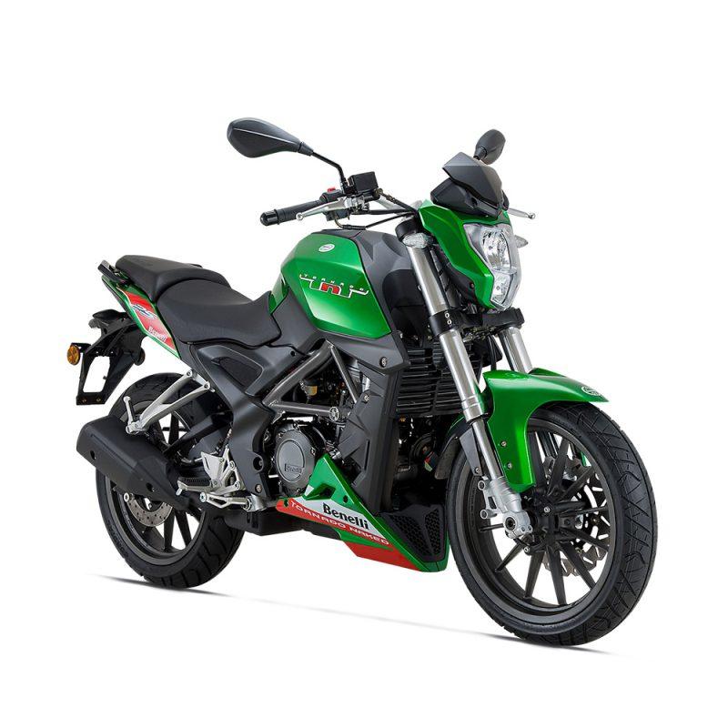 موتورسیکلت بنللی مدل TN25 سال 1399