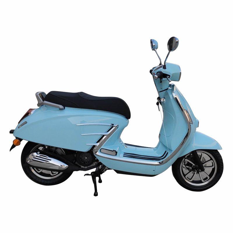 موتورسیکلت همتاز مدل RS-150 NEW سال 1399