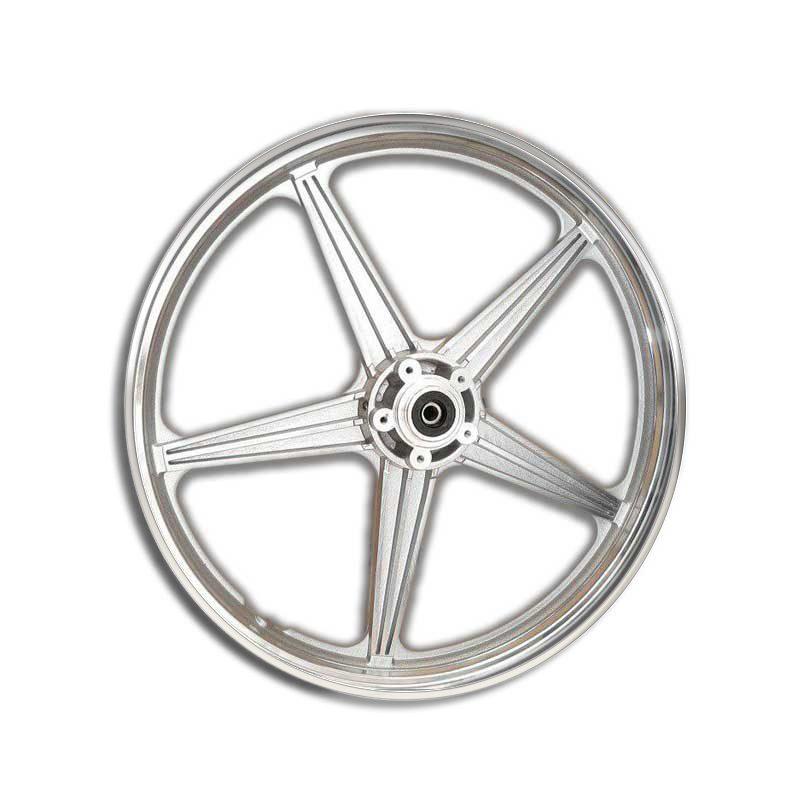 رینگ اسپرت چرخ جلو موتورسیکلت همتاز مدل شکاری