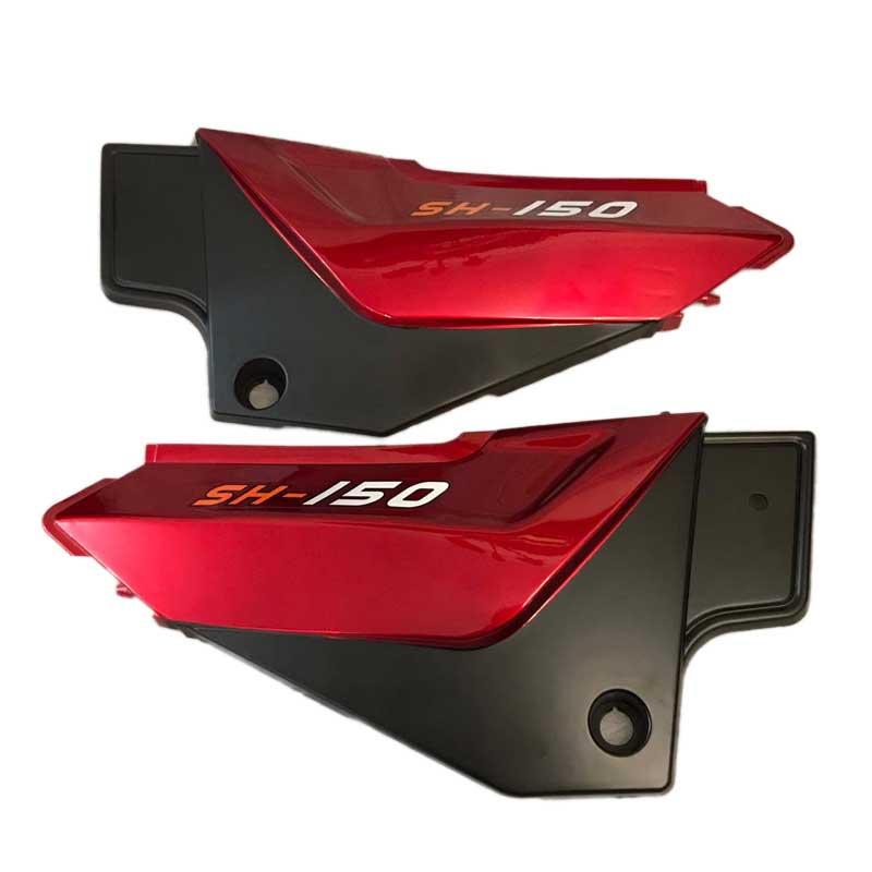 قاب بغل موتورسیکلت همتاز مدل شکاری 150