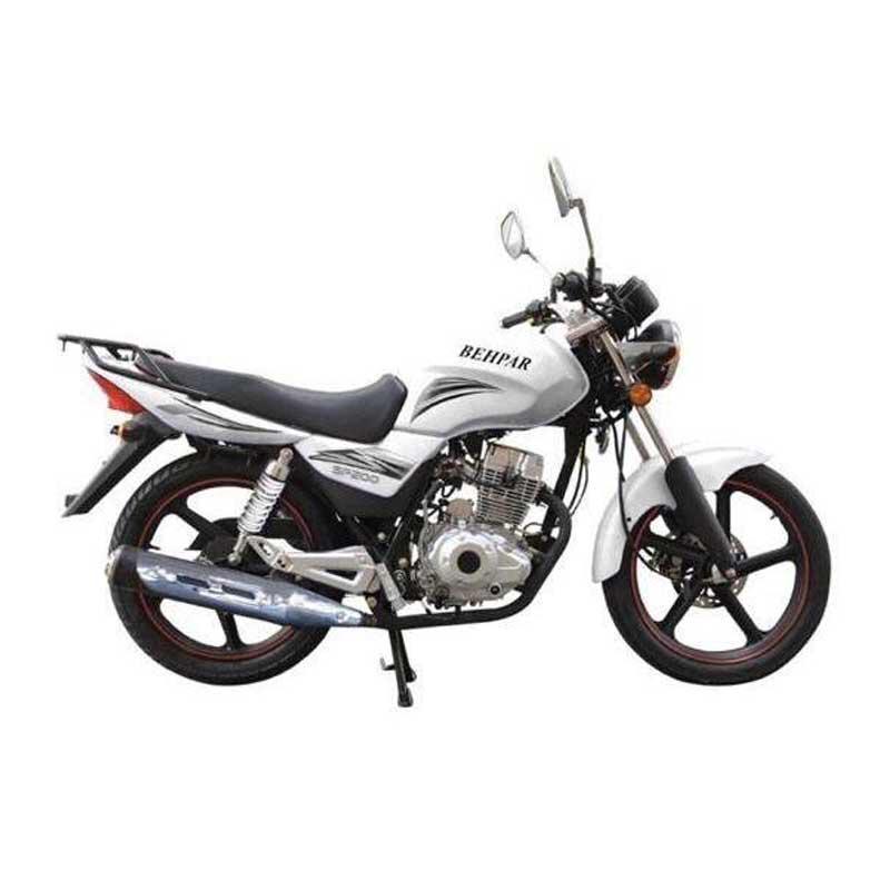 موتورسیکلت به پر مدل SP 200 سال 1400