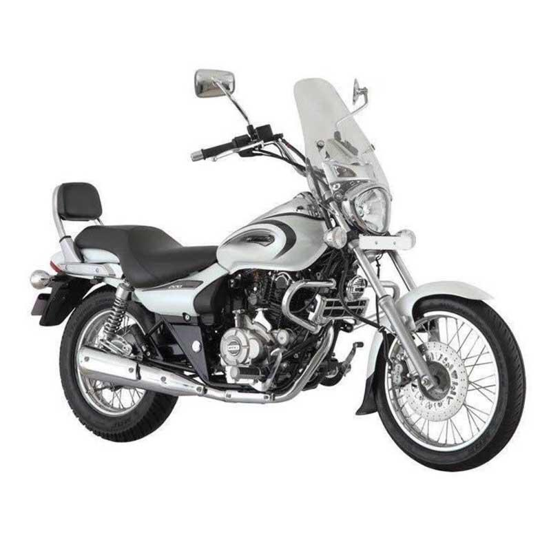 موتورسیکلت عرفان مدل آونجر 220 سال 1400