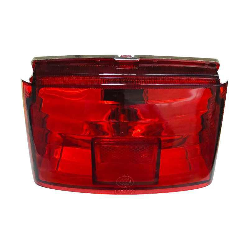 چراغ خطر عقب کامل موتورسیکلت هوندا مدل CGL