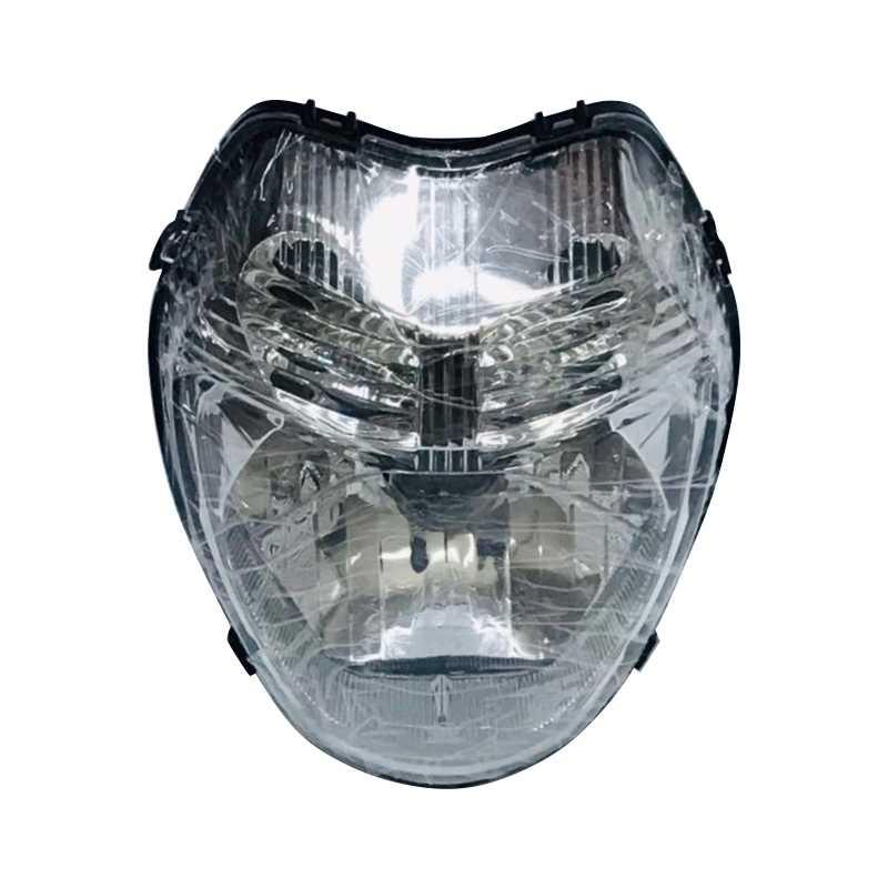 چراغ جلو کامل موتورسیکلت همتاز مدل ویکتوری LX