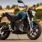 آخرین وضعیت تولید موتورسیکلت برقی توسط ستاد توسعه فناوری فضایی و حملونقل