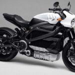 هارلی دیویدسون موتورسیکلت برقی جدید خود را معرفی کرد