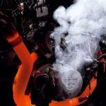 اگر انجین گرم شود و موتورسیکلت خیلی داغ شود چه کنیم؟