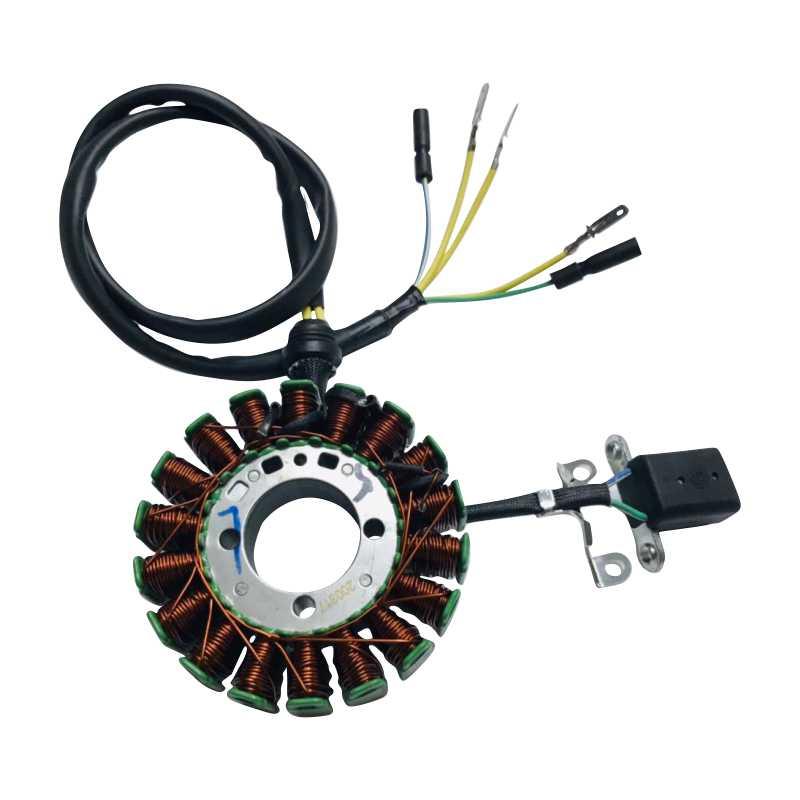 بوبین برق موتورسیکلت هوندا انژکتوری مدل یسون